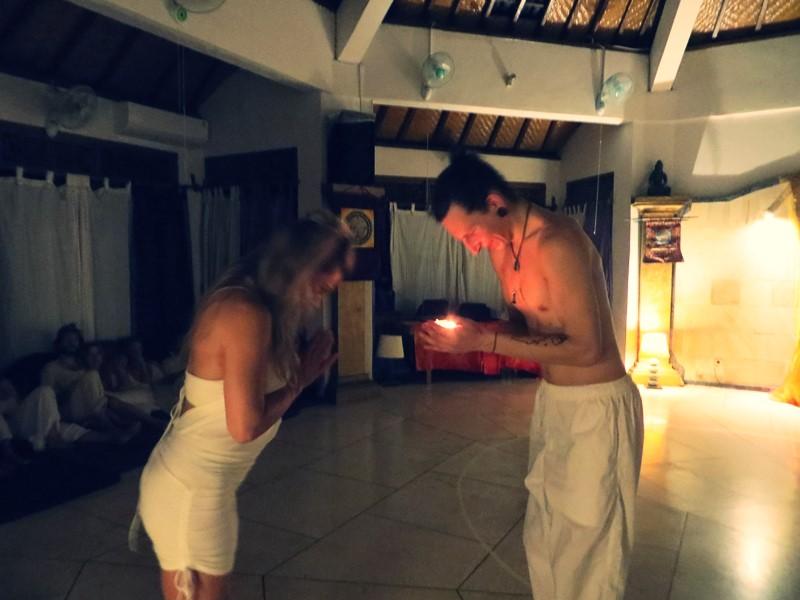 Tantra massage ananda Tantra Online